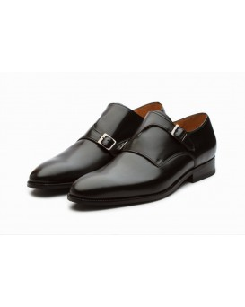 Double Hook Handmade Formal Shoes