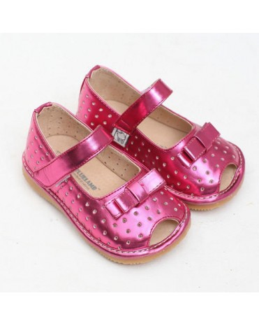 Stylish Kids Belly Shoes