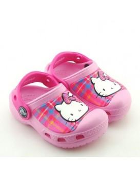 Kitty Kids Footwear