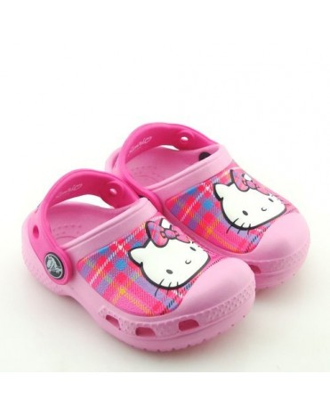 Kitty Kids Footwear
